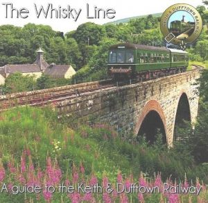 the whisky line