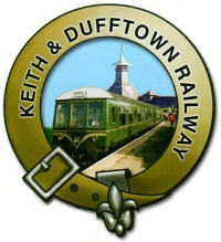 Keith and Dufftown Railway