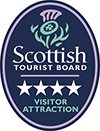tourist board four star attraction